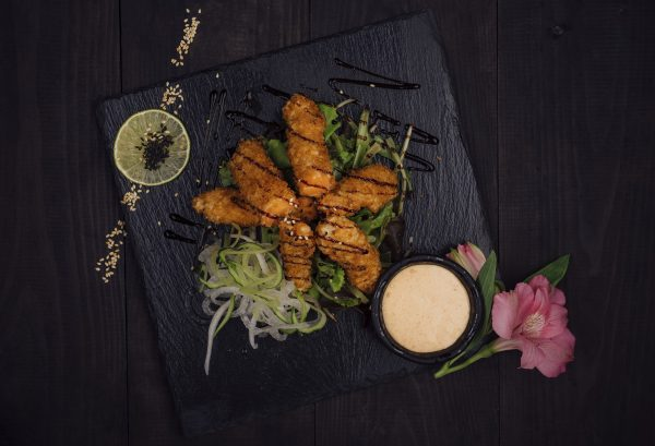 salmon_tempura